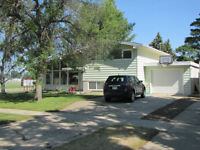 Home For Sale in Taber