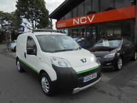 2012 PEUGEOT BIPPER 1.3 HDi 75 Professional [non Start Stop] ATV WITH AIR CON
