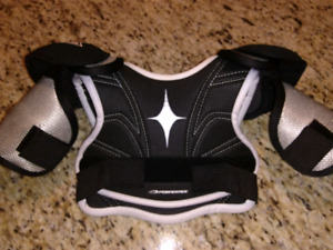 Small toddler shoulder pads