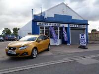 2010 Seat Ibiza 1.4 ST SE ESTATE.63,000 MILES,FULL DEALER HISTORY*INC CAMBELT