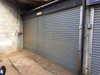 SMALL WORKSHOP / UNIT TO LET HILLINGDON / UXBRIDGE UB10 0LJ £1000 P/M INC BILLS