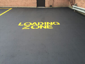 PARKING LOT PAINTING AND PAVEMENT MARKINGS Cambridge Kitchener Area image 5