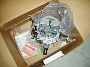 1971 BUICK SKYLARK GS QUADRAJET CARB # 7041544 MANY MORE CARBS