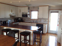 Lease OR Month to Month - West Side - Furnished optional
