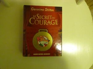 Livres de Geronimo et Tea Stilton Gatineau Ottawa / Gatineau Area image 5