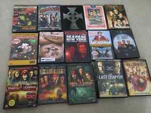 DVD Lot (27)