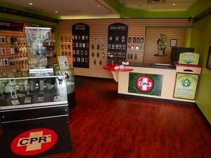CPR Cell Phone Repair St Albert - Now With Over 250 Locations