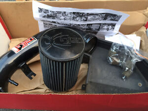 Fiat Turbo / Abarth high air flow intake by Injen