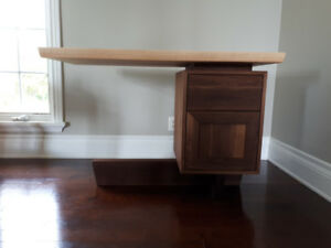 Custom Cabinetry and Fine Furniture