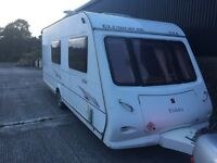 2004 elddis illusion 524