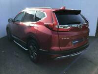 2021 Honda CR-V HYBRID 2.0 i-MMD SR 5-Door Auto SUV Petrol Automatic