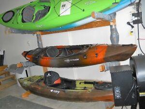 Kayaks !!!!!!!!!!!!
