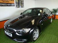 BMW 330d SE AUTOMATIC COUPE