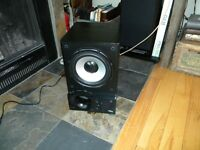Subwoofer Energy S8.2