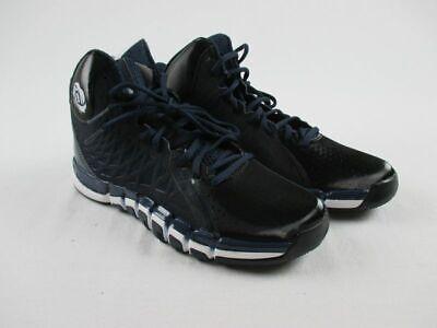 NEW adidas D Rose 773 II - Navy/Black Basketball Shoes (Men's Multiple Sizes)