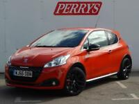 2016 PEUGEOT 208 1.6 THP GTi by Peugeot Sport 3dr