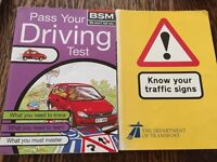 Pass your driving test(BSM) & Know your traffic signs