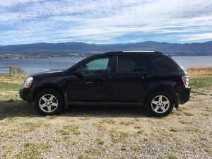 Only 88,000 KM! 2005 Chevy Equinox