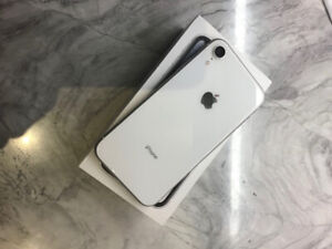 iPhone XR 64gb Excellent Condition