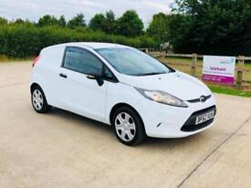 FORD FIESTA 1.4 TDCI BASE 2013(62)REG**VERY ECONOMICAL***VERY WELL MAINTIANED**