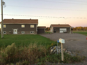 New 2 bedroom apartment in Sturgeon (Available Immediately)