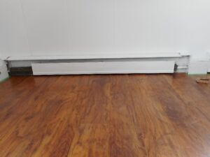 COVERS FOR BASEBOARD HEATERS