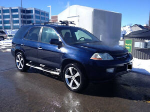 PRICE REDUCED FOR QUICK SALE 2003 Acura MDX Base SUV, Crossover