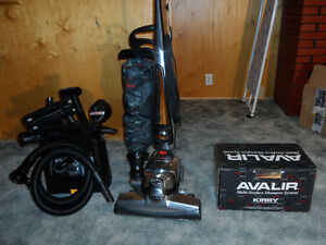 Kirby Vacuum Kijiji Free Classifieds In Alberta Find A