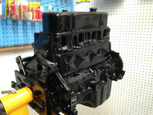Cracked Engine Block?  Marine Engines Sale at JS Prop