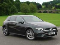 2021 Mercedes-Benz A CLASS HATCHBACK A250e AMG Line Premium 5dr Auto Hatchback P