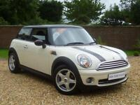 2006 56, Mini 1.6 Cooper Hatchback +++ 1 PREVIOUS OWNER AND FULL HISTORY