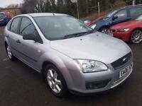 FORD FOCUS TDCi++NEW TIMING BELT++MOT MARCH 18++JUST SERVICED++3 MONTH WARRANTY