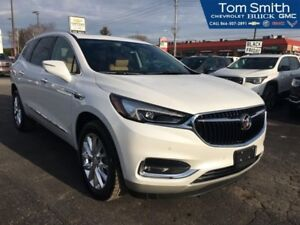 2018 Buick Enclave Premium  EXPERIENCE BUICK PACKAGE/REMOTE STAR