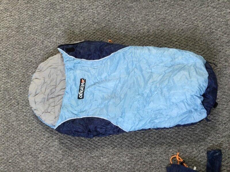 separation shoes 9ebc9 cef9c Vango Nitestar Baby mini sleeping bag | in Ballynahinch ...