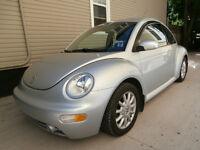 2005 Volkswagen Beetle Turbo Diesel