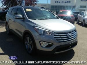 2016 Hyundai Santa Fe XL Limited  New Tires Leather Roof