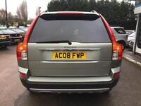 Volvo XC90 2.4 AWD Geartronic 2008MY D5 SE Lux