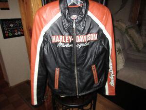 Ladies HD jacket