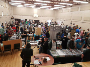 Durham Video Game Convention Fall Show Sunday Oct 29th