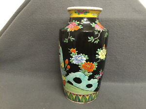 Collectible Antique Japanese Made Vase London Ontario image 3