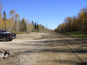 land for sale near Cold Lake
