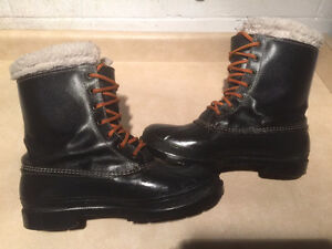 Men's Snow Master Canada Winter Boots Size 9 London Ontario image 6