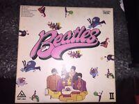 Beatles Golden Special, 10 vinyl, Japan, ultra rare.