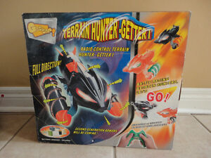 Terrain Hunter remote operated toy Brand new in box