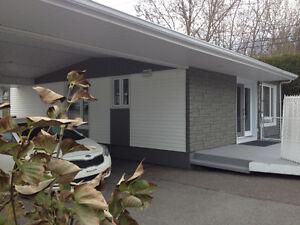 Maison à vendre sous l'évaluation de la ville Saguenay Saguenay-Lac-Saint-Jean image 3