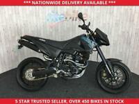 KTM DUKE 2 KTM DUKE 640 GENUINE LOW MILEAGE EXAMPLE 12M MOT 2003 53