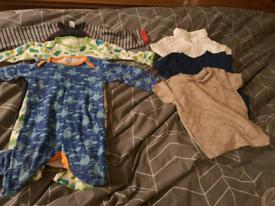 6-9 Months boys clothing bundle