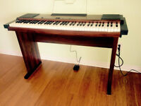 Beginners Learning Piano
