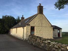Cottage for Rent (Unfurnished)