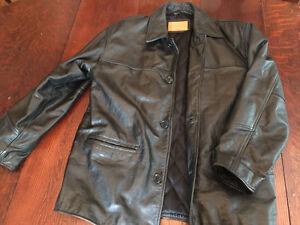 MINT CONDITION Leather Jacket